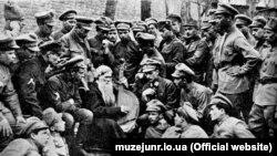 Ленин и Сталин по-разному смотрели на национальный вопрос.