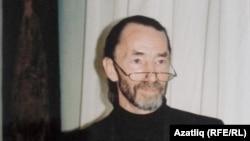 Вәсил Ханнанов