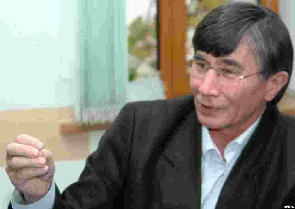 Казахстан. 20 декабря – 24 декабря 2010 года. #21