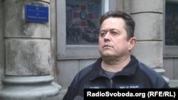 Андрей Рыженко