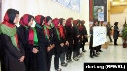 Gratë e Afganistanit në prag të festës së 8 marsit