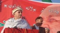 محمود خان اڅکزی: د پښتنو پر حالاتو نړیوال کانفرنس پکار دی