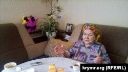 Зейнеб Ібрагімова