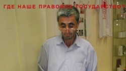 Жалалдинов: «Дун гIантав вугин абизе тIамулей йикIана дир яц»