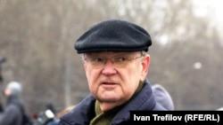 Михайло Крутихін