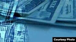 Оптимизм чиновников не стал для доллара страховкой - к концу года он подешевел к рублю на 9%