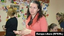 Elena Lebediuc
