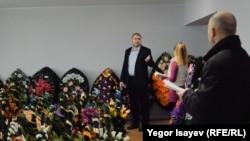 "Кадр из фильма ""Обряд"" Егора Исаева"