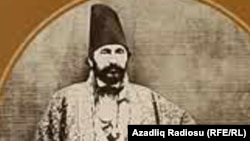 Fərhad Mirzə Qacar