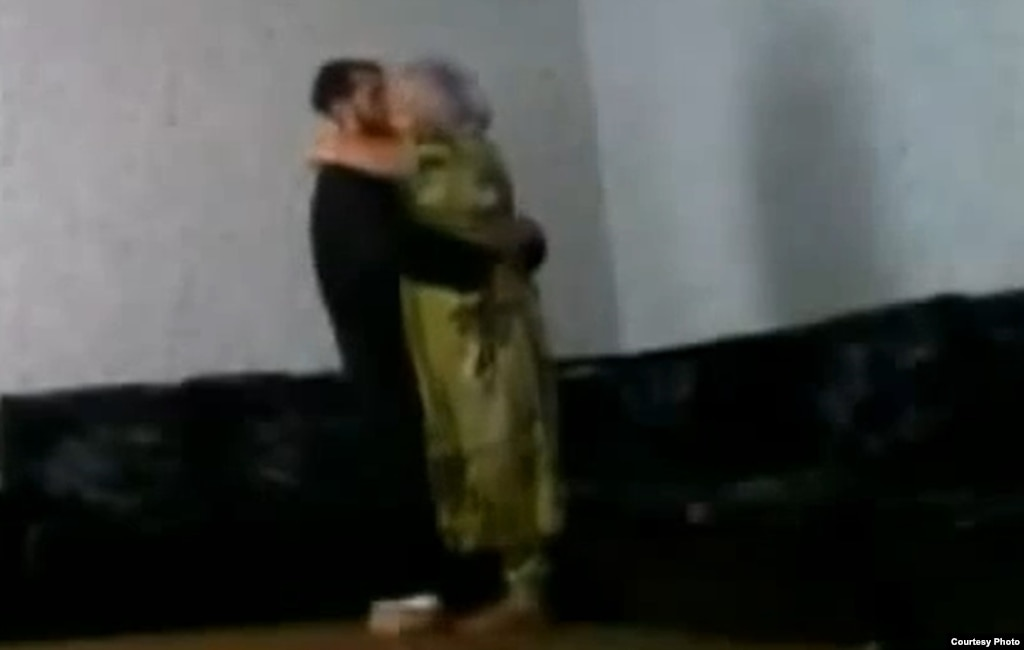 Секс в таджикистане видео скрытой камерой