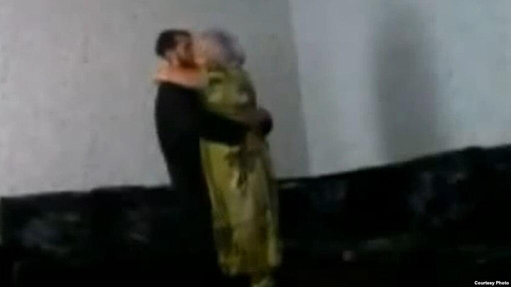 Секс мулои таджкистана
