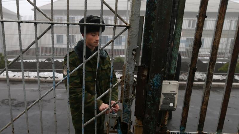 В Северодвинске расследуют смерть россиянина в украинской колонии photo