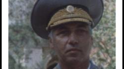Türkmenistanda türmede ýogalan generalyň maşgalasyna basyş edilýär