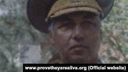 13 января тело бывшего главы пограничной службы генерал-майора Тиркиша Тырмыева было передано его родным