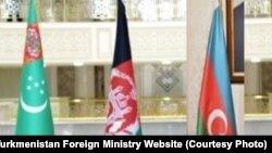 د افغانستان، اذربایجان و ترکمنستان بیرغونه