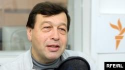 Евгений Гонмахер