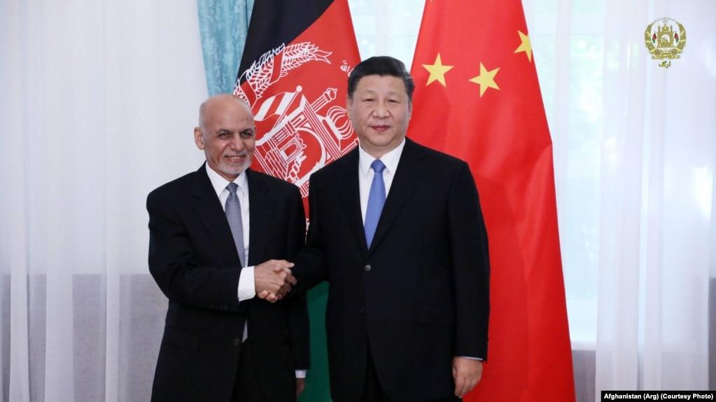 Abzug der amerikanischen Truppen bedeutet Ankunft der chinesischen Investitionen in Afghanistan