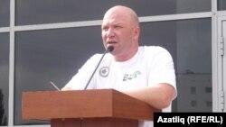 Павел Ксенофонтов
