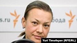 Ольга Алленова
