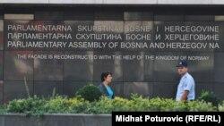 Parlamentarna skupština Bosne i Hercegovine