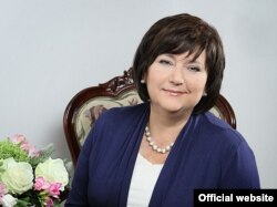Ганна Камароўская