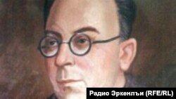 Нажмудин Самурский