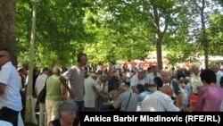 Srb, arhivska fotografija
