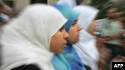 Amnesty International is calling on European governments to more strongly enforce existing laws and find ways to counter negative Muslim stereotypes and prevailing attitudes.