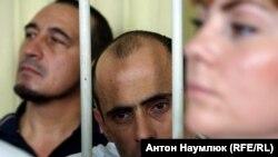 Rustem Abiltarov ve Enver Mamutov