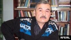 Нурмуҳаммади Амиршоҳӣ