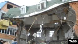 Взрывы и убийства в Ингушетии продолжаются