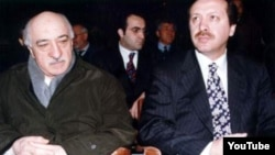"""Gülen və Erdoğan - """"keçmişdəki səhvlər"""""""
