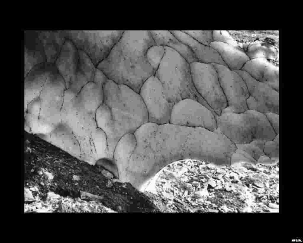 The Last Song Of A Glacier #11