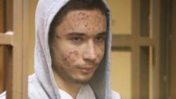 Павел Гриб - о ФСБ и российской тюрьме