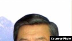 Кыргызстандын ЮНЕСКО иштери боюнча Улуттук комиссиясынын жетекчиси Жыпар Жекше.