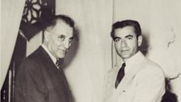 Zahedi and Shah