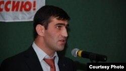 Ахмед Азимов, Salamworld компаниясының вице-президенті
