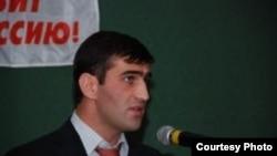 Аҳмад Азимов, ноиб-президенти Salamworld