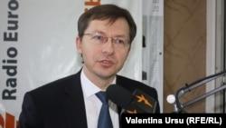 Veaceslav Negruţă
