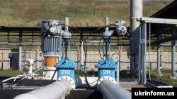 Нефтепровод «Одесса-Броды»