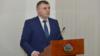 Руслан Тедеев, министр госуимущества и земельных отношений Северной Осетии
