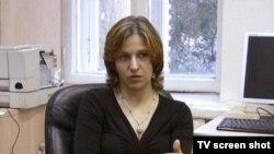 Анна Нейстат