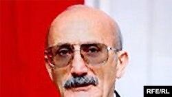Покойный глава Талышского культурного центра Новрузали Маммедов
