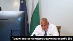 Борисов обяви предвидените харчове на правителство с видео в профила си във Фейсбук