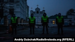 26 нових випадків зафіксовано у Києво-Печерській лаврі
