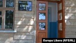 Moldova, students dorms administration Chisinau