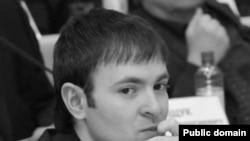 Евгений Серпер (фото - chronograf.ru)