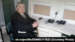 Борис Гросбейн