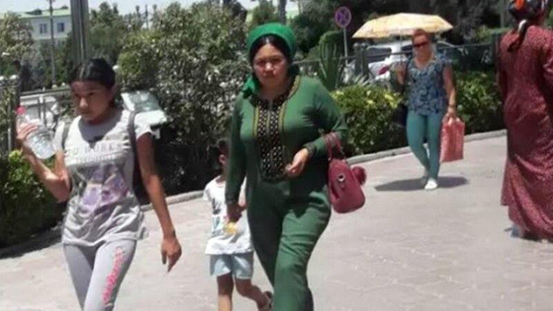 Türkmenistan ilat ýazuwyny täzeden, sanly tehnologiýalar esasynda geçirmäge taýýarlanýar