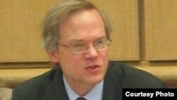 مارك فيتز پاتريك، كارشناس مسائل مربوط به منع گسترش سلاح هاى هسته اى در مركز مطالعات بين المللى استراتژيك در لندن